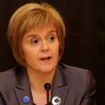 Scotland's First Minister to speak at All-Energy in Glasgow