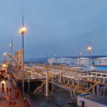 NOVATEK signs LNG deal CNPC