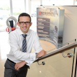 Suttie faces challenge as Mearns leaves top job at First Integrated Solutions