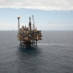 Apache lowers production outlook due to Forties closure