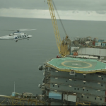 VIDEO: Maersk Oil shows plans to redevelop Denmark's largest gas field