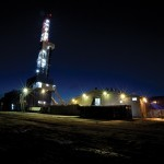US drilling surge to slow as operators tussle with low prices