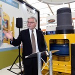 Plexus to supply wellhead technology to Centrica's Chiswick platform