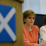 Sturgeon in £45million business call to 'shape the future'