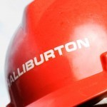 Halliburton revenues jump as US shale boom continues
