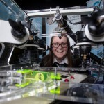 More girls needed as science and engineering lead employment boom