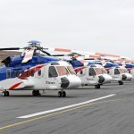 Statoil, Eni hand Bristow contracts for Barents work