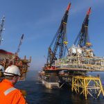 North Sea's Montrose production shutdown after oil sheen spotted