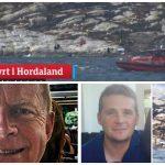 North Sea Helicopter Crash: