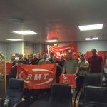 Energy Voice's top stories: First strike action in a generation begins