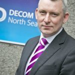 Roger Esson: Decom the new North Sea reality
