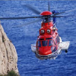 Super Puma future to hinge on probe results