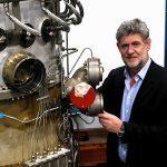 Turbine firm Alba powers its way to Canadian market