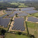 Scots region lighting the way for solar revolution
