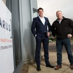 North Sea medical firm diversifies with new media warzone course