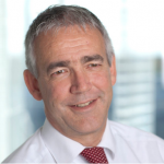 Former Shell finance chief gets £3m golden goodbye