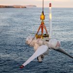 Tide is turning for north marine energy developers
