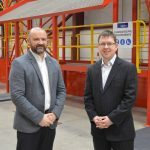 Partnership to deliver high-risk industry training