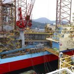 Maersk rig to plug North Sea wells for Aker BP