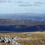 Aberdeenshire in UK top 10 for green power capacity