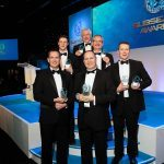 Subsea 2017: Stars shine at annual awards bash in Aberdeen