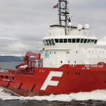 Farstad posts profit after one-off restructuring gain