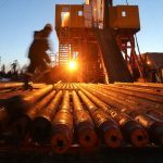 Oil heads for biggest weekly loss since early March on US supply