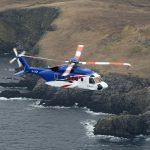 Bristow wins Apache North Sea contract