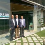 Offshore consultancy Aqualis laying down roots in Taiwan
