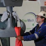 EnerMech wins first cranes contract in Malasia