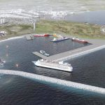Green light due for harbour expansion work