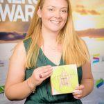 Graduate Caitlin comes top of class at renewables awards