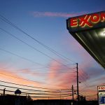 Exxon squares off with shareholders in annual climate showdown