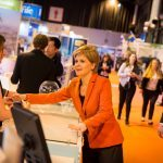 Exclusive: Sturgeon to laud jump in oil innovation spending at OGUK conference