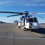 Bristow Norway opens Florø base and expands operations in Bergen