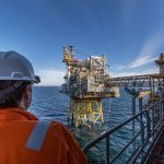 Two North Sea start ups in two days as Cayley starts producing gas