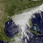 Storm Cindy bears down on Gulf Coast after curbing oil, gas