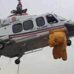 Pilot ditched AW139 after oil temperature warning
