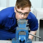 Engineering apprentices battle it out