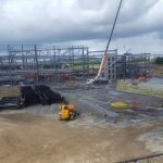 Shape and scale of £333m AECC emerges