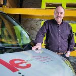 Lifting Equipment Rental seeing some green shoots