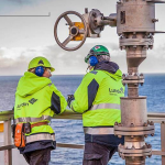 Lundin Norway AS gets North Sea drilling green light