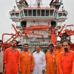 Malaviya 7 crew speak out as year long dispute rumbles on