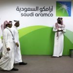 FCA chief admits to meeting Saudi Aramco ahead of £1.5 trillion float