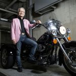Harley-riding ex-ally of villains leads nuclear power revolt
