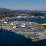 Kvaerner awarded construction contract for Yme support structure