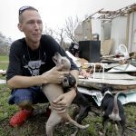 Harvey survivor: I stayed alive but lost everything