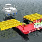 Stars need cash to align for single-lift vessel