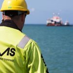 Dutch firm set for £70m wind farm cable-lay job