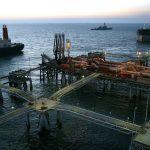 Oil gains as Hurricane Irma weakens while US refining returns